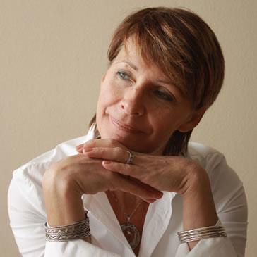 Karin van Stralen